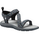 Columbia Wave Train Sandals Men grey